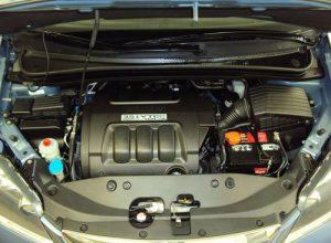 2006 Honda Odyssey Engine