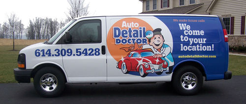 Car Detailing Worthington, Ohio