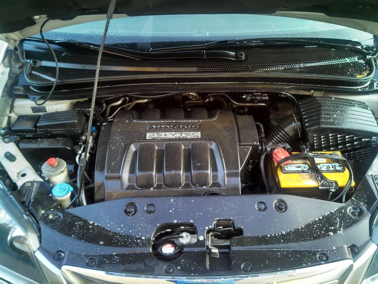 how to make degreaser for car engine