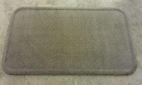 Floor Mat After