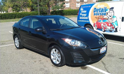 Auto Detailing Results