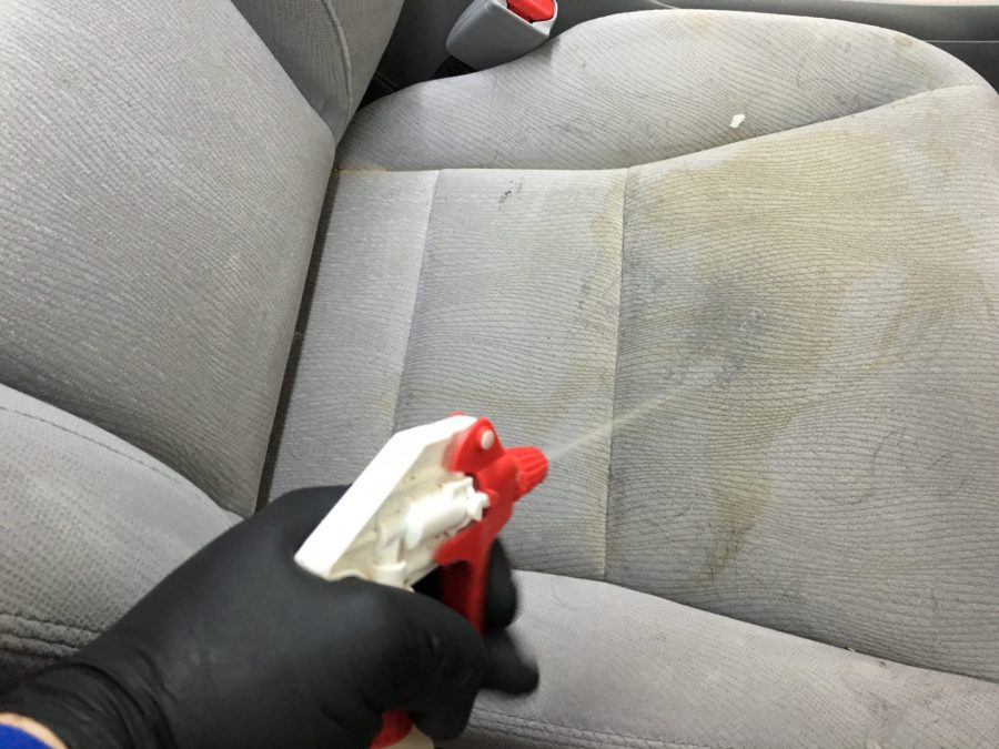 How To Remove Red Stains From Car Carpet Home