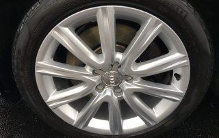 Car Detailing Columbus Ohio