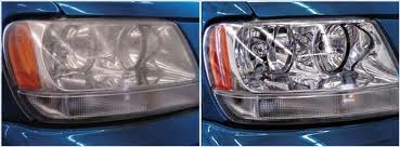 Headlight Restoration Columbus Ohio