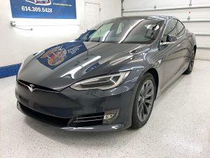 Tesla Columbus Ohio