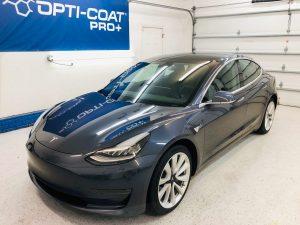 Columbus Ohio Tesla