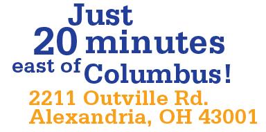Ceramic Coating Columbus Ohio